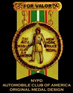 ACA Medal 1 Final