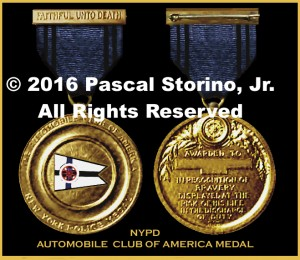 ACA Medal 2 ©