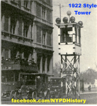 1922 Traffic Tower Fifth Ave copy