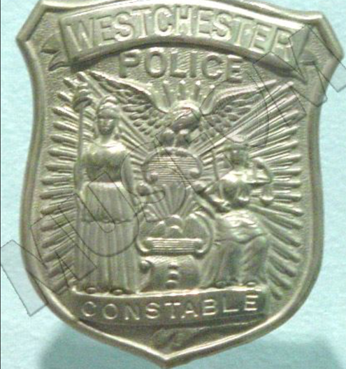 Westchester Vg Constable Shield Source: NYCPM