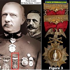 Figure 3: Schmittberger & His Medal